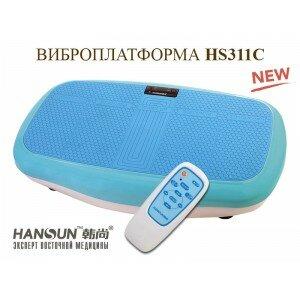Виброплатформа Hansun HS311C