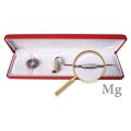 Ролик доктора redox с магниевой вставкой 100 μA